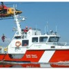 Heavy Duty Custom Commercial Manufacturer of Fire-Boats For Serious Firefighting, 14,000 GPM 2700 HP